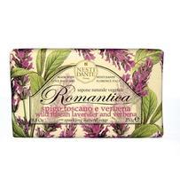 Nesti Dante Soap 250g - Romantica Tuscan Lavender & Verbena