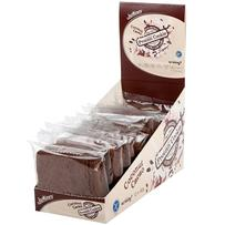 Justine's Cacao Coconut Cookie 12 x 40g
