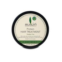 Sukin 苏芊 蛋白滋养护发乳 100ml