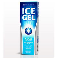Mentholatum Ice Gel 100g