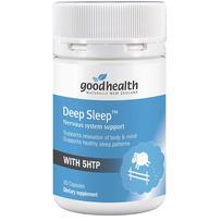 GoodHealth 好健康 舒缓神经紧张胶囊 30粒(改善睡眠)