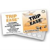 Trip Ease Homeopathic Tablets 32