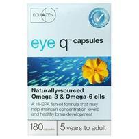 Equazen Eye Q 800mg鱼油胶囊 180粒
