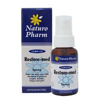 Naturo Pharm Restore-med Spray 25ml