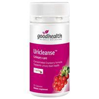 Good Health 好健康 10000mg蔓越莓精华营养胶囊 50粒(促进泌尿系统健康)