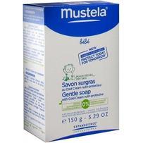 Mustela 妙乐思 滋润香皂 150g