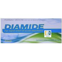 Diamide Capsules 10