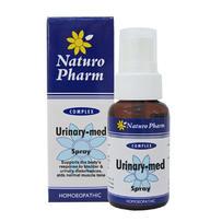 Naturo Pharm 维护膀胱泌尿系统健康喷雾 25ml