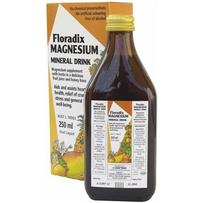 Floradix 补镁口服液 250mL