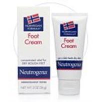 Neutrogena Norwegian Formula Foot Cream 56gm