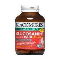 Blackmores 澳佳宝 葡萄糖胺关节滋养片 1500mg 90片