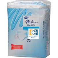 MoliCare Mobile Incontinence Pants 14's - Large