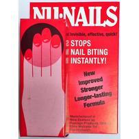 Nu Nails 宝宝防咬指甲液 7ml