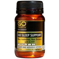 GO Healthy 高之源 帮助睡眠胶囊 30粒