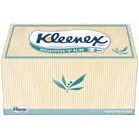 Kleenex EUCALYPTUS Tissues 140