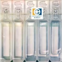 Sodium 0.9%生理盐水 5mlx5 支