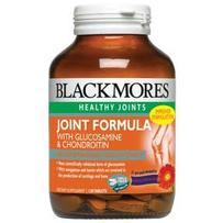 Blackmores 澳佳宝 维骨力关节灵 含氨基葡萄糖软骨素 120片