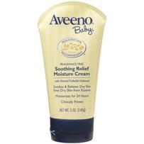 Aveeno 艾维诺 纯天然燕麦精华婴儿专用全天候舒缓保湿润肤乳 140g