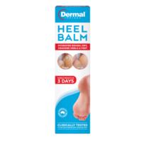 Dermal Therapy 脚后跟干裂快速修复治疗膏 50g