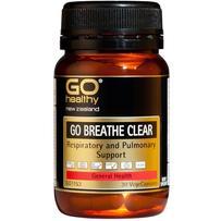 GO Healthy 高之源 清肺胶囊 30粒