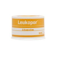 Leukopor Yellow Tape 2.5cmx5m