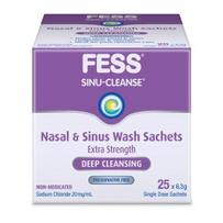 Fess 净化鼻腔缓解鼻窦炎香囊 25包