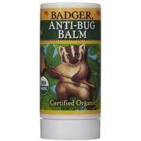 Badger 贝吉獾 驱蚊膏 42.5g