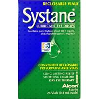 Systane 滋润滴眼液 24 x 0.4ml