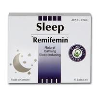 Remifemin SLEEP Tablets 30