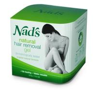 Nads Natural Hair Removal Gel 350g