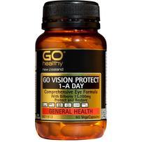 GO Healthy 高之源 视力保护胶囊 60粒