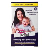 Hopes Relief Cleansing Bar 110g