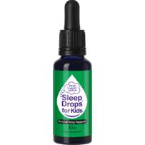 SleepDrops 儿童草本助睡眠滴剂 30ml