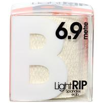 d3 B Tape LightRIP Spandex EAB 75mm x 6.9m - White