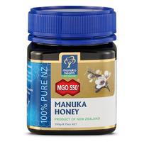 Manuka Health 蜜纽康 麦卢卡蜂蜜 MGO550+ 250g