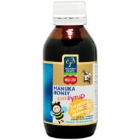 Manuka Health 蜜纽康 MGO250+麦卢卡儿童止咳糖浆 100ml