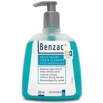 Benzac 液体洁面剂(深层清洁脸部)300ml