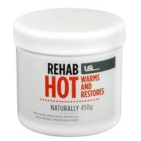 USL Sport Post Game Rehab Hot 450gm - For use after the Game
