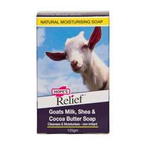 Hopes Relief 山羊奶皂(适合干燥敏感肌肤)125g