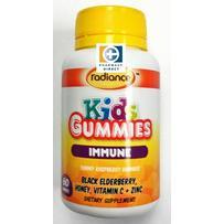 Radiance 儿童提高免疫力软糖 50粒