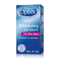 Optrex 滋润补水滴眼液 10ml