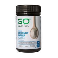 GO Healthy 高之源 有机椰子水粉 200g