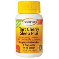 Radiance 加强型酸樱桃精华睡眠胶囊 30粒