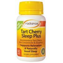 Radiance 加强型酸樱桃精华睡眠胶囊 60粒