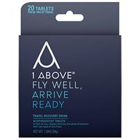 1Above for 50 hrs Flying - x20 Effervescent Tablets