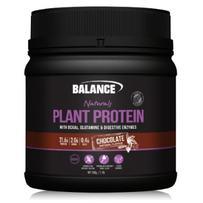 Balance 天然蛋白粉(巧克力口味)500g