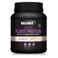 Balance 天然蛋白粉(香草口味)1kg
