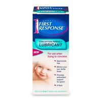 First Response 助孕润滑剂 40g