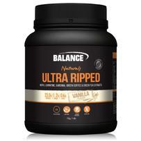 Balance 天然增肌蛋白粉(香草口味)750g