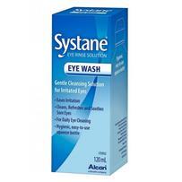 Systane 天然润滑护眼滴眼液 120ml